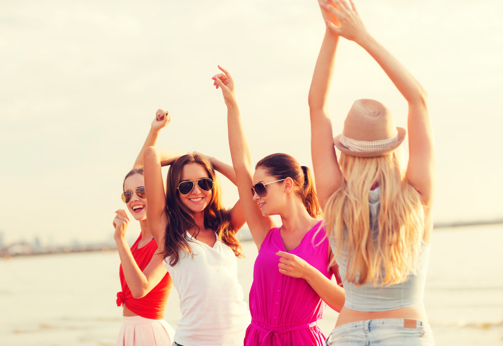 Hen weekend in Bournemouth package deal, Budget Bournemouth
