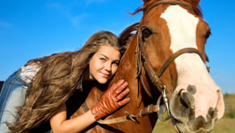 Hen weekend package deal in Nottingham, Pamper Pony Party