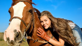 Hen weekend package deal in Cardiff, Ponies and Monkeys