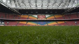 mixed weekend in Amsterdam package deal, Football Fans