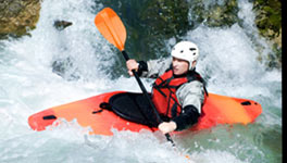 mixed weekend in Chester package deal, Upper Water Class